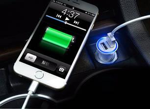 Кабели и зарядные устройства для смартфонов