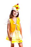 Новогодний костюм курочки для девочки, фото 1