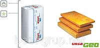 Миниральная вата Ursa GEO П-30  (5 см)  - утеплитель Ursa (Урса)