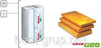 Миниральная вата Ursa GEO П-30  (10 см)  - утеплитель Ursa (Урса)