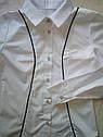 Блуза школьная на девочку Размеры 128 140 146, фото 4
