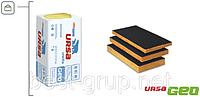 Миниральная вата Ursa GEO Фасад  (5 см)  - утеплитель Ursa (Урса)