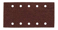 Бумага шлифовальная Makita P-33211, 115x229 мм, зерно K120, 10 шт., на липучке (P-33211)