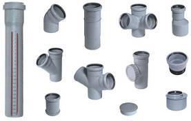 Системы для внутренней канализации оstendorf ht
