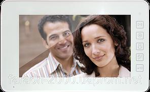 Відеодомофон Qualvision QV-IDS4724