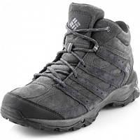 Мужские Ботинки Columbia Plains Butte Mid Leather Smu