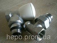 R5 + R16 Giacomini краны радиаторные R5X033 + R16X033