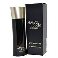 Туалетная вода для мужчин Giorgio Armani Code Ultimate