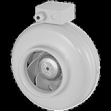Вентилятор для круглых каналов Ruck (Рук) RS125, RS125