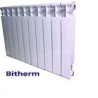 Биметаллический радиатор BITHERM 100/500