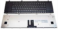 Клавиатура для ноутбука Asus NX90 NX90J NX90JN NX90JQ NX90SN A32 (русская раскладка)