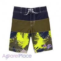 Gymboree Шорты на мальчика, Palm Board Shorts