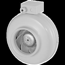 Вентилятор для круглых каналов Ruck (Рук) RS 250, RS250