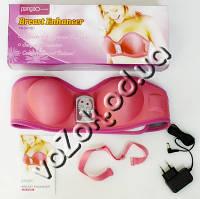Массажер стимулятор для коррекции формы бюста увеличения груди Pangao Breast Enhancer FB-9403B1, фото 1
