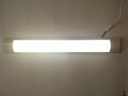 Светодиодный линейный светильник ЗЕТЛАЙН 600 мм, фото 2