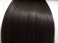 РАСПРОДАЖА 100%!!! Европейские  волосы на капсулах 60 см., фото 1