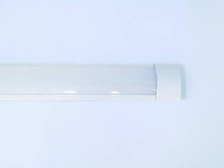 Светодиодный светильник  1200 мм накладной, фото 2