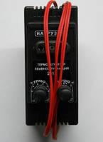 Автоматический регулятор температуры для инкубатора o-mega «квочка» (на 1,5 квт, розетка)