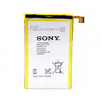 Аккумулятор LIS1501ERPC для Sony Xperia ZL C65, C6503, C6502, C6506, LT35a, LT35i, LT35h (Original)