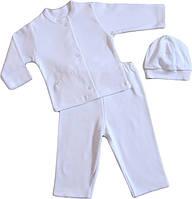 Комплекты для новорожденных, подарочный набор для мальчика, девочки, Украина производитель, рост 62 см.
