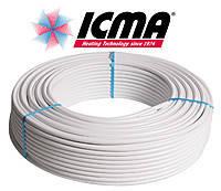 Труба металлопластиковая icma 16*2,0