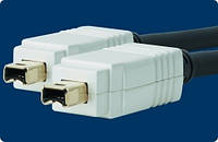 Кабель QED I-ONEIEEE44/1.5м FireWire 4 pin