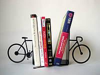 Оригинальный Книгодержатель Велосипед