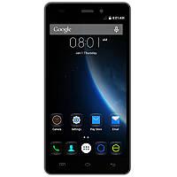 """Смартфон DOOGEE X5 Pro, 5"""" 2GB+16GB Белый 4 ядра HD 1280х720 камера 5Мп и 2Мп 4G 2SIM GPS 2400 mAh"""