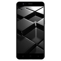 "Смартфон Elephone P8 Mini, 5"" 4GB+64GB Черный 8 ядер FullHD 1920х1080 камера 13Мп и 16Мп 4G 2SIM GPS 2860 mAh"