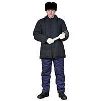 Стеганная куртка на ватине