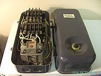 Электромагнитный пускатель ПМЕ 124 110В