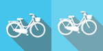 Велосипед городской: и пробки не страшны
