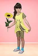 """Комплект """"Жирафчик"""" разные расцветки( от 2-х до 7 лет), фото 1"""