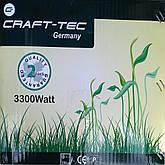Бензокоса Craft-tec 3300, фото 2