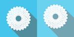 Велосипедная кассета: критерии выбора