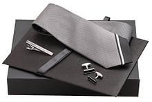 Мужские запонки и зажимы для галстука