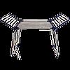 Сушка для одежды Shine ЕБК 8/220 напольная электрическая