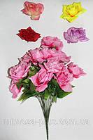 Роза круговая , 65см, 15голов