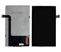 Дисплей (экран) для Alcatel One Touch 8000 Scribe Easy