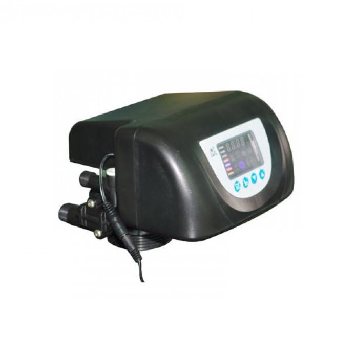 Автоматический клапан умягчения RunXin F65B3  - СантехМаркет – интернет-магазин сантехники, товаров для водоснабжения, водоотвода и обогрева воды в Харькове