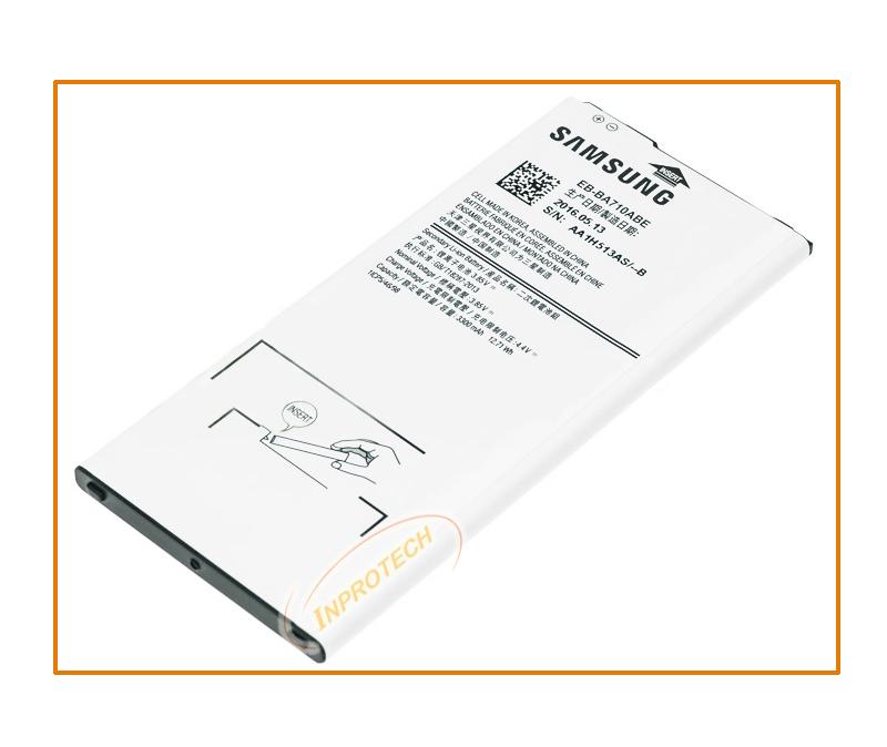 Аккумулятор Samsung A710 (3300 mAh) Original
