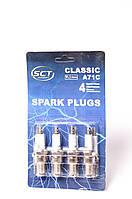 Свечи зажигания Mannol Classic A71C комплект
