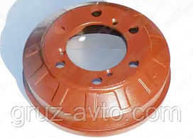 Барабан тормозной (передний) ПАЗ-3205, 3205-3501070
