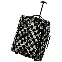 Рюкзак чемодан на колесах RGL kolor 14