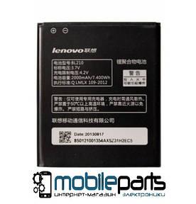 Оригинальный Аккумулятор АКБ BL210 для Lenovo A536 | A656 | A658T | A750E | A766 | A770E | S650 | S820|S820e