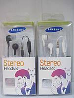 Телефонная гарнитура Universal Samsung 3.5 mm