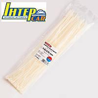 Хомуты CarLife 3,6x370 (100шт)
