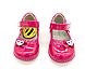 Детские сандали-балетки с орто стелькой фирмы Clibee 22 и 25 размеры, фото 2