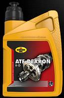 Трансмиссионное масло ATF DEXRON II-D (1л)
