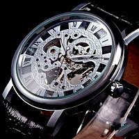 Механические часы winner в Украине. Сравнить цены, купить ... 03bd993cf8b